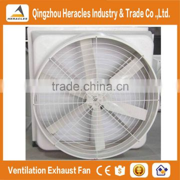 Made in China high quality heavy duty industrial fan with 6