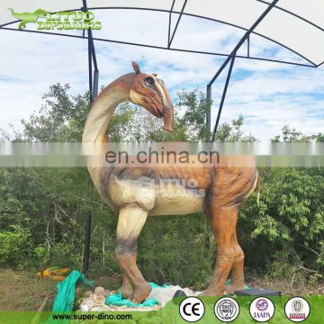 Amusement Park Decoration Paleontology Model Mechnical Animals
