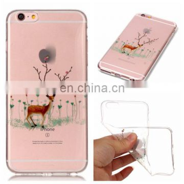 2017 new TPU back case phone cover for party