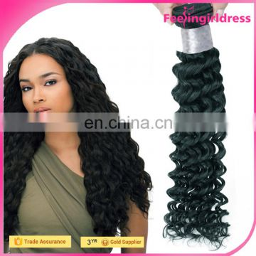 High quality long lady hair extension brazilian human off sales