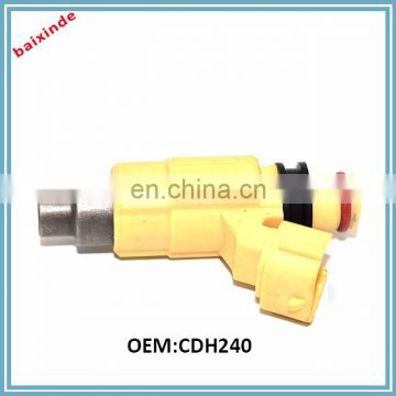 Fuel injector for Chrysler Sebring Dodge Stratus Mitsubishi Eclipse Galant Lancer 2.0L 2.4L CDH240