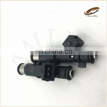 Hot Sale Factory Price Fuel Injector for Pe-uge-ot 206 307 Cit-roen Pic-assg Xsa-ra OEM 01F003A