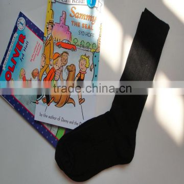 cotton bamboo men dress sock