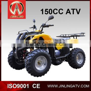 150cc Jinling GY6 cheap dune buggy four wheel motorcycle