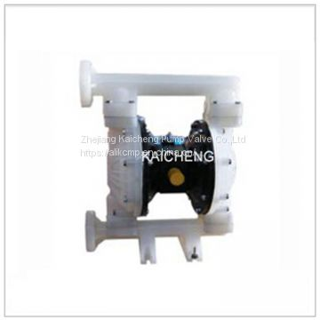 QBY Air Diaphragm Pump