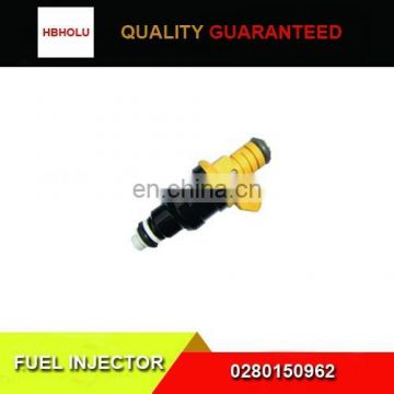 fuel injector nozzle 0280150962 for Opel