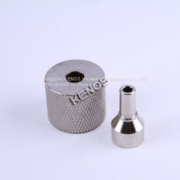 Drill EDM Wear Parts-E070 EDM Drill Chuck Holder Keyless have high qualiy