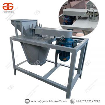 Stainless Steel Full Automatic Walnut Hulling Equipment
