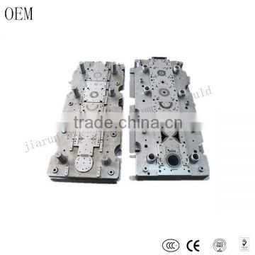 high speed stamping mould/die/tool for motorcycle stamped flat part