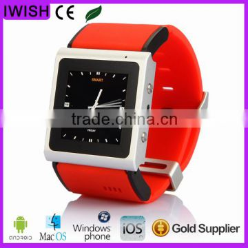 android gps smart watch