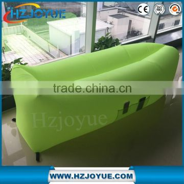 Factory sell 2016 wholesale custom printed inflatable sofa bag sofa inflatable