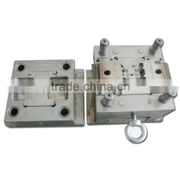 Custom ABS/Fireproof ABS Injection plastic Mould& Injection plastic Mold