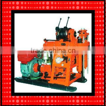 XY-1A Drilling rigs