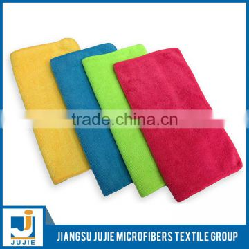 Guaranteed quality proper price modern microfiber cleaning cloth pack of 24