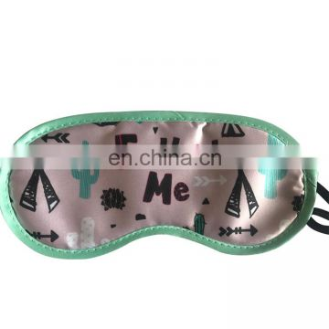 Top Level Manufacture Eye Mask For Kids
