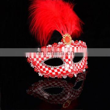 Best Selling Products Realistic Women Carnival Party City Masquerade Masks