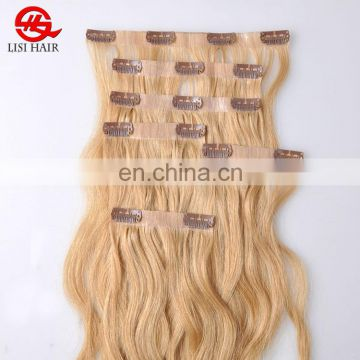 Seamless Clip In Hair Extensions Lisi Hair Distributors Wanted