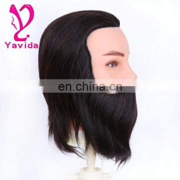 Wholesale Alibaba China Cheap mannequin head with real human hair