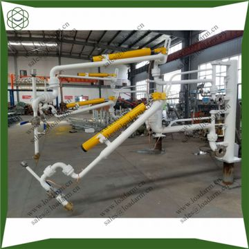 Special Chemical Tank Truck Loading Arm for Selling with Good Quality