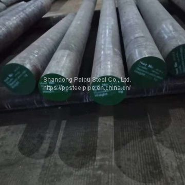 304 Stainless Round Bar Aisi 431 / W.nr. 1.2787 Esr Stainless