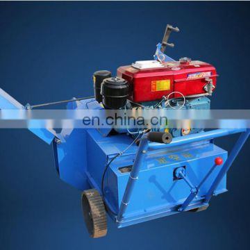 New design mushroom compost mixing machine cultivation mixing machine