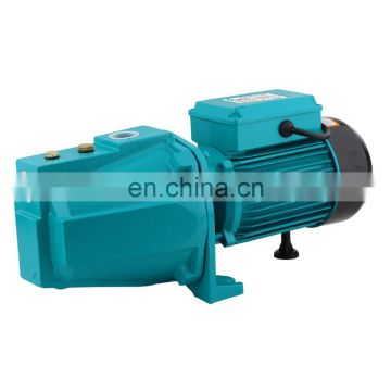 Aluminum wire 1hp electric self priming jet pump price