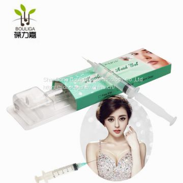 Beauty personal care Injectable Hyaluronic Acid for breast and glutes 10 ml from brand bouliga