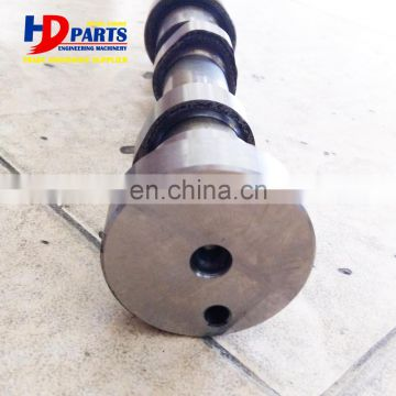 C9 Diesel Engine Forged Steel Camshaft 242-0673