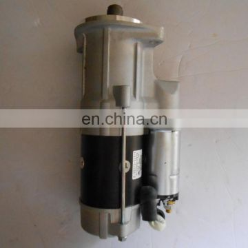 8980703211 for 4HK1 genuine parts Starter Assembly