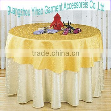 jacquard tablecloth , hotel tablecloth