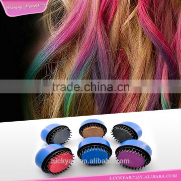 EN-71and FDA Approved Powder Hair dye Temporary Hair Color Chalk                                                                         Quality Choice