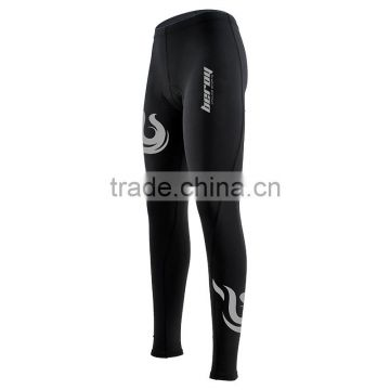 BEROY High Quality Bike Pants with Gel Pad