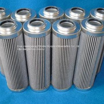 Mechanized factory dawn return oil hydraulic FAX-25 x 20 filter element
