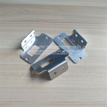 Metal L Brackets OEM Customized