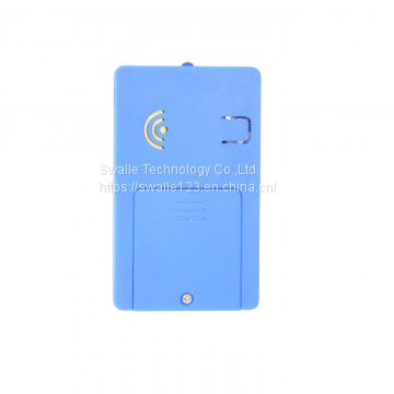 Anti Lost Wireless alarm Bluetooth Key Finder for Android and ios