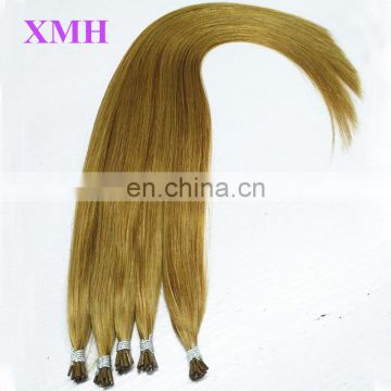 2016 New Items Fashionable Stick I tip Pre Bonded Hair Extensions 9a