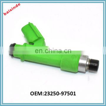 High Quality Car Fuel Injector /Injector Nozzle OEM 23250-97501