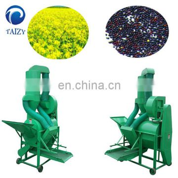 high efficiency small wheat thresher price rice sorghum threshing machine