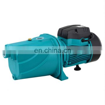 single phase 05hp 0.75hp 1hp 220v jet electric self priming water pumps