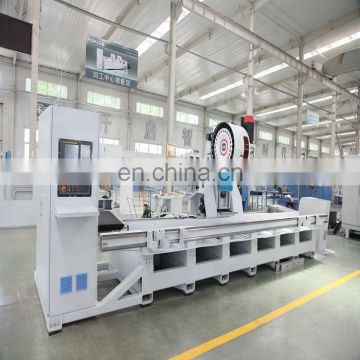 Aluminum CNC 3 To 5 Axis Machining Center