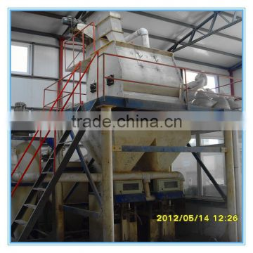 3 Ton Per Hour Automatic Dry Mixed Mortar Plant