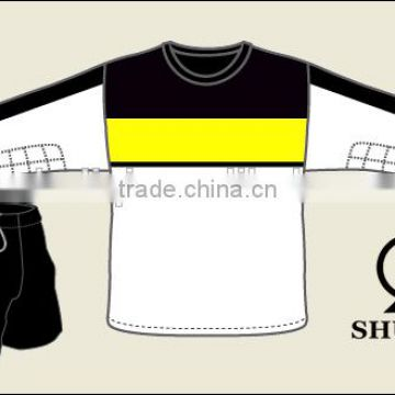 ... New listing fitted mens soccer uniforms football wear tracksuit wholesale  dry fit cool design ... cc0b9e6e7