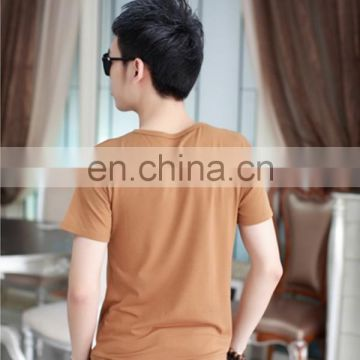 Peijiaxin Casual Style New Design Blank T shirt Manufacturer China Wholesale