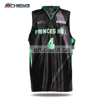 cb69c317902c sublimated reversible basketball jerseys best basketball uniform design  color black of Basketball Uniform from China Suppliers - 157643622
