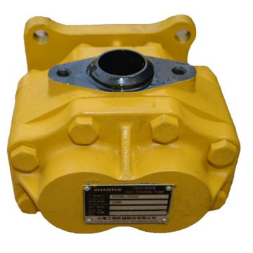 Marine Sumitomo Hydraulic Pump High Strength Qt23-6.3f-a