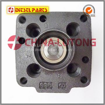 Hydraulic head and rotor assembly 1 468 334 472 for IVECO