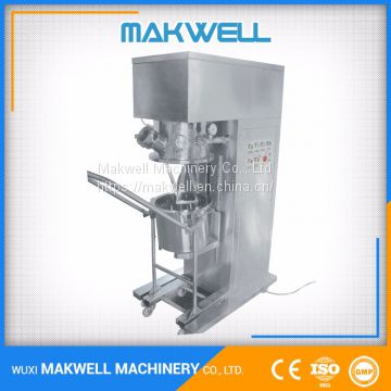 HIGH SHEAR PLANETARY MIXER
