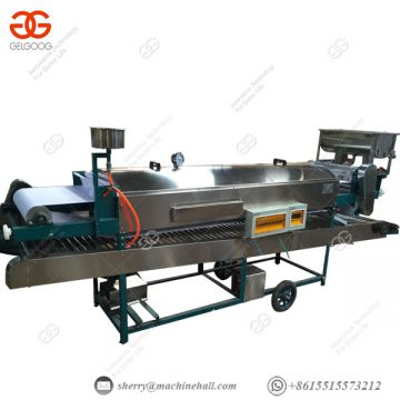 Automatic Rice Noodle Making Machine 500 Kg/h Fully Automatic Noodles Making Machine