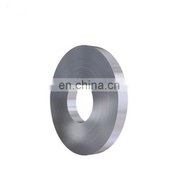 Polishing 2b surface DDQ 409 316 stainless steel strip