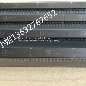 AD7228TQ/883Bescription 25 W, 20 MHz-6000 MHz, GaN MMIC Power Amplifier